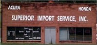 Superior Import Service, Inc.