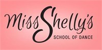 Miss Shelly's School of Dance