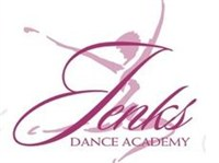 Jenks Dance Academy