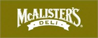 McAlister's Deli of South Tulsa