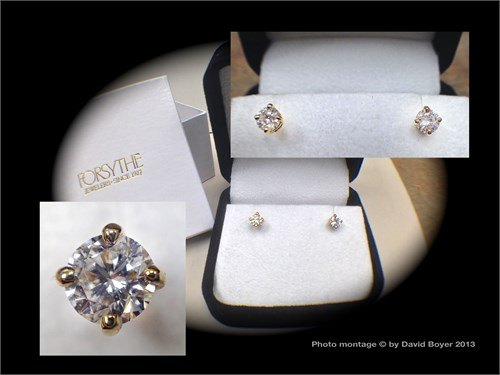 Special Early Bidding on Exclusive Diamond Jubilee Items! 8